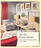 img - for Art for Every Home: Associated American Artists, 1934 2000 book / textbook / text book