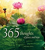 365 Thoughts of Peace and Hope
