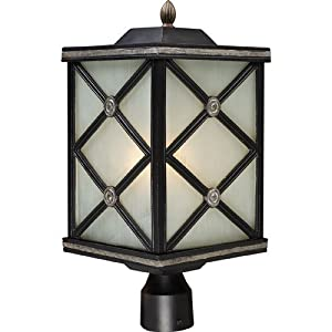 Click to read our review of ELK Lighting Chaumont 9