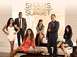 Shahs of Sunset Season 2