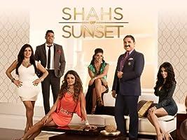 Shahs of Sunset Season 2