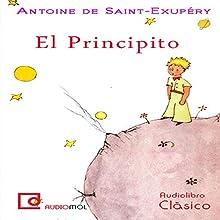 El principito Audiobook by Antoine de Saint-Exupéry Narrated by Borja Rodríguez