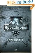 Apocalypsis 2.02 (DEU): L�wenmann. Thriller