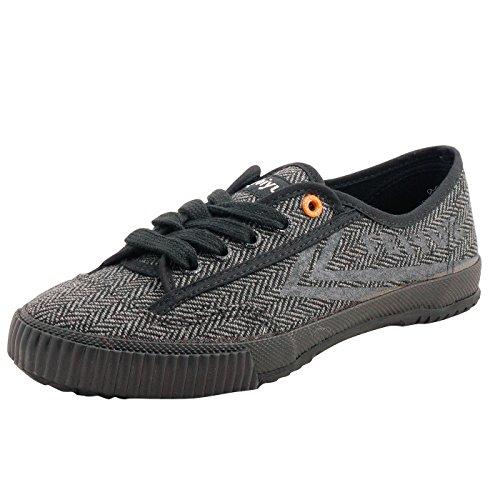 Zelten Feiyue Lowtop Zig-Zag Kongfu Shoes