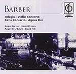 Barber: Adagio for Strings / Violin C...