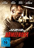DVD Cover 'Homefront