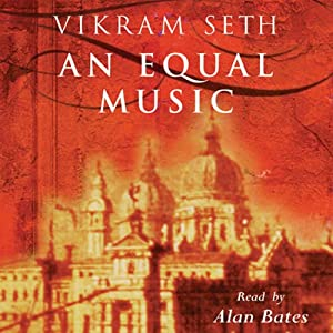 An Equal Music Audiobook