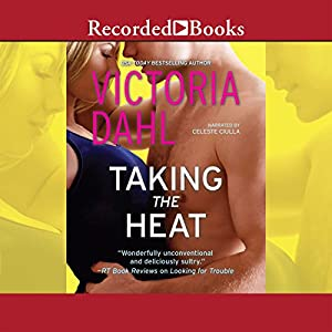 Taking the Heat Audiobook