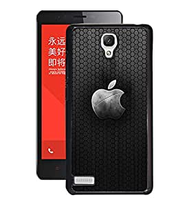 XIAOMI REDMI NOTE 4G BACK COVER CASE BY instyler