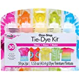 Tulip One-Step Tie-Dye Kit Neon Kit