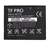 Tfpro BST-39 930mAh Battery (For Sony Ericsson)