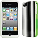 Contour Design Kate Spade iPhone 4 Case Ticking Stripe 019920