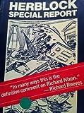 Herblock special report