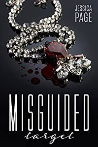 Misguided Target by Jessica Page ebook deal
