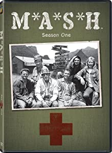 M*A*S*H TV Season 1 by 20th Century Fox