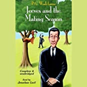 Jeeves and the Mating Season | [P.G. Wodehouse]