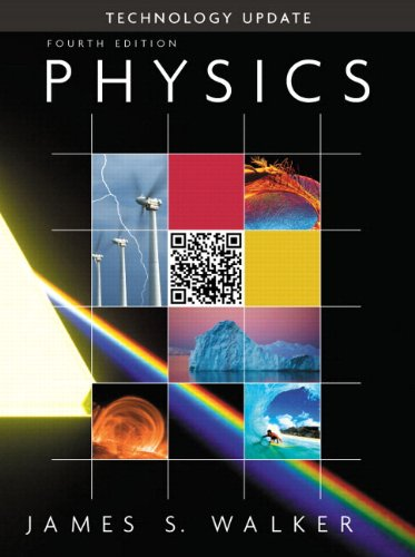 Physics Technology Update (4th Edition) Chapter 1 - Introduction to