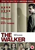 The Walker [DVD] (2007)