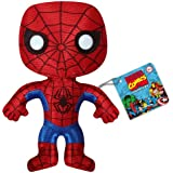 Funko Classic Spiderman Plushie