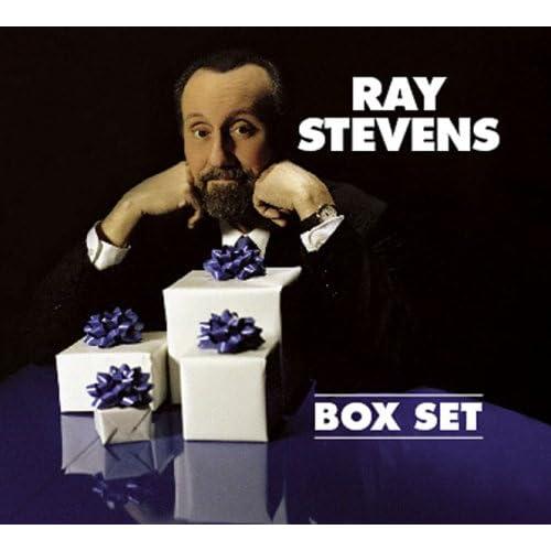 Ray-Stevens-Box-Set-Ray-Stevens-Audio-CD