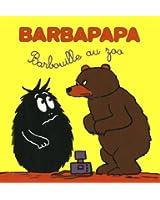 Les petites histoires de Barbapapa - Barbouille au zoo