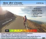 Destination: Colorado Springs - 4 Indoor Cycling Dvds