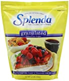 Splenda No Calorie Sweetener, Granulated, 1.2-Pound Bag