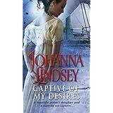 Captive Of My Desiresby Johanna Lindsey