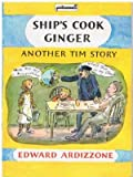 Ship's Cook Ginger (Picturemacs) (0333393619) by Ardizzone, Edward