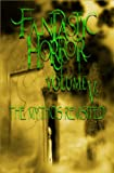 img - for Mythos Revisited (Fantastic Horror Book 5) book / textbook / text book