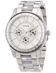 Guess Facet W13582L2 Wrist Watch - For Men