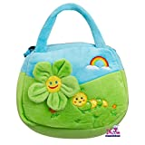 Dhoom Soft Toys Kids Bag Green ( 12 Inches )