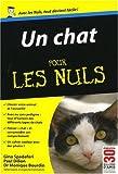 Un chat pour les Nuls