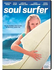Soul Surfer (Bilingual)