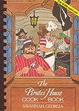 img - for Pirates' House Cook Book: Savannah, Georgia book / textbook / text book