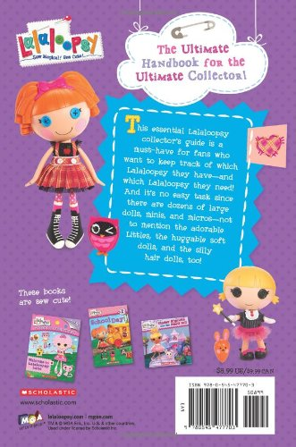 Ultimate Collector's Guide (Lalaloopsy)