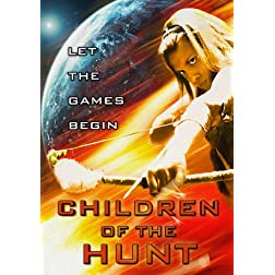 Children Of The Hunt