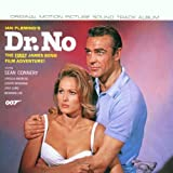 Various Artists Dr No Soundtrack