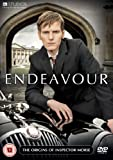 Endeavour-The Origins of Inspector Morse[PAL-UK][Import]