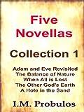 Five Novellas: Collection 1