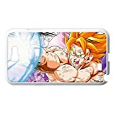 Anime Dragon Ball Goku Printed Hard Shell Snap On For Samsung Galaxy Note 2 N7100