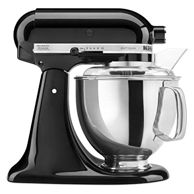 KitchenAid KSM150PS 5 Qt. Artisan Series Stand Mixer