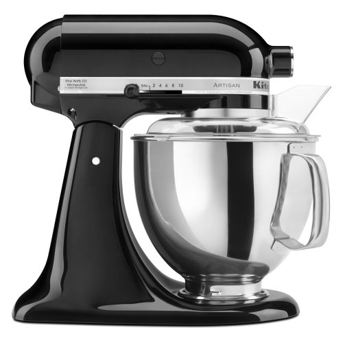KitchenAid-KSM150PS-5-Qt-Artisan-Series-Stand-Mixer