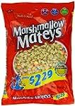 Malt-o-Meal Marshmallow Mateys 10.5 o...