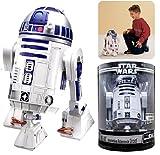 STAR WARS インタラクティブ R2-D2(チューブパッケージ版)