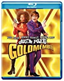 Austin Powers in Goldmember [Blu-ray]