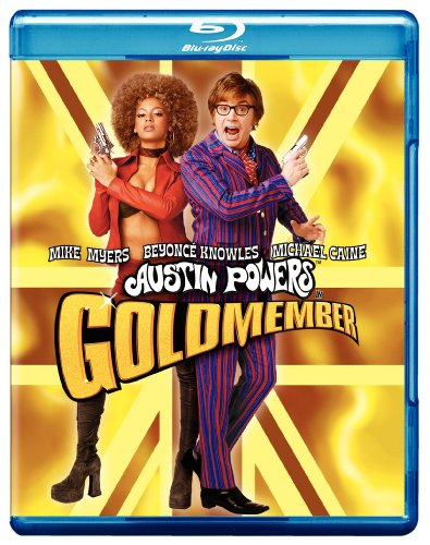 AUSTIN POWERS-GOLDMEMBER