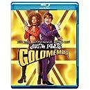 Austin Powers in Goldmember (BD) [Blu-ray]