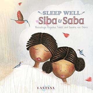 Book Cover: Sleep Well, Siba and Saba