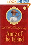 Anne of the Island (Special Annotated...
